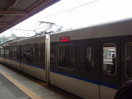 115系(宮島口駅)