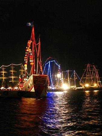 帆船祭り2