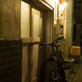 Photos: 勝手口
