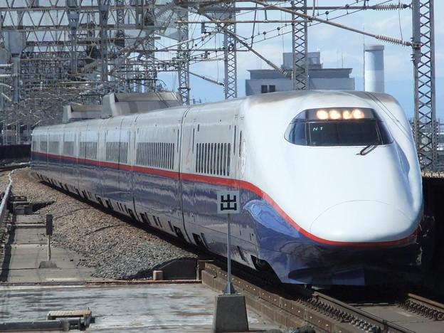 長野新幹線E2系0番台 N1編成