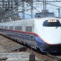 Photos: 長野新幹線E2系0番台 N1編成