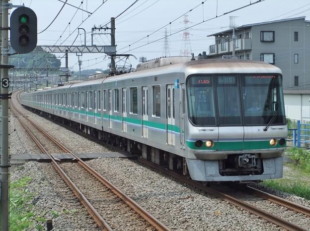 東京メトロ千代田線06系 06-101F