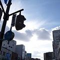 Photos: 1227の空in神戸2