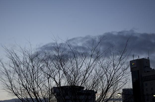 Photos: 1227の空in神戸4