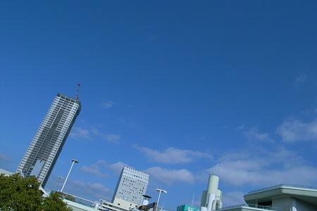 20090204の空
