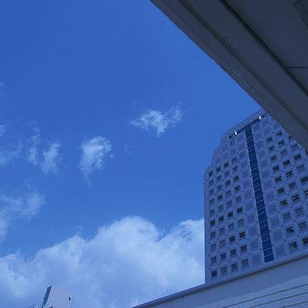 2009-03-17の空