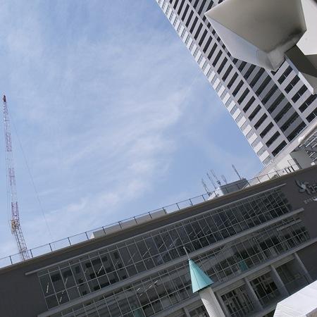 2009-04-03の空