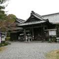 Photos: 神野寺本堂