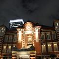 Photos: 東京駅 夜景 2 5月1日