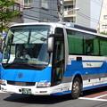 Photos: 一路、東京駅へ…?