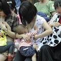 """Photos: 福州?""""哺乳快?"""" 倡?母乳喂?1"""