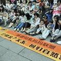 """Photos: 福州?""""哺乳快?"""" 倡?母乳喂?5"""