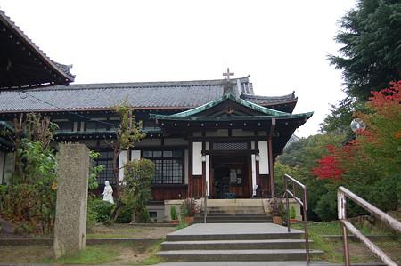 日本聖公会・奈良基督教会