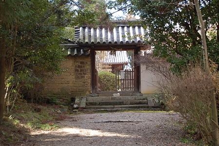 滝山寺 273