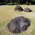 平和台公園の巨石【宮崎市】6
