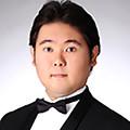 写真: 杉浦隆大 すぎうらたかひろ オペラ歌手 バリトン  Takahiro Sugiura