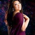 写真: 中江早希 なかえさき オペラ歌手 ソプラノ  Saki Nakae