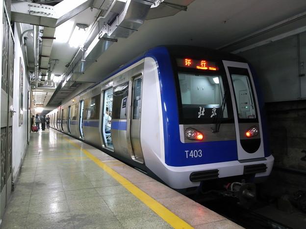 地下鉄2号線