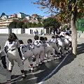 Photos: 合同リーグ第三位1