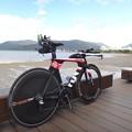 写真: 140606 Cervelo P5 in Cairns