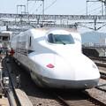 Photos: N700系Z21編成