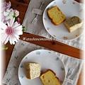 Photos: haruちゃんマンゴーケーキ&シフォン2