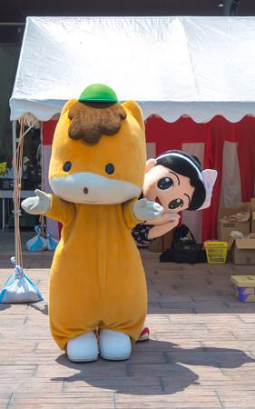2014/04/27 道の駅八ッ場ふるさと館 その2