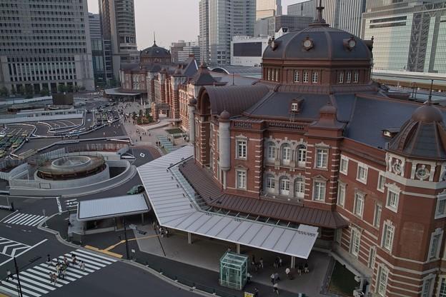 Photos: 東京駅丸の内駅舎