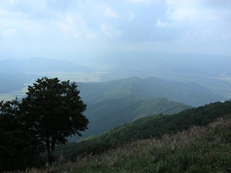 ロープウェーから見る風景2