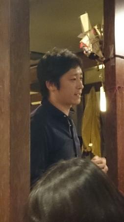 矢島酒店矢島さん