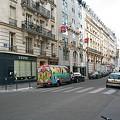 Photos: パリの風景1