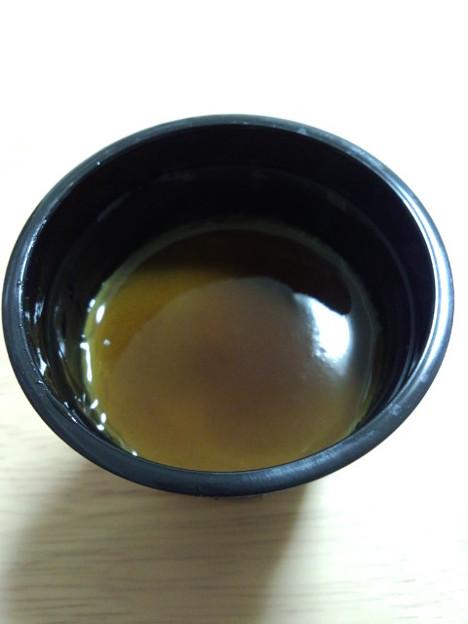 5月15日限定窯出しプレミアム抹茶プリン