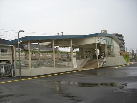 新柳津駅(1)