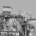 ハウルの動く工場