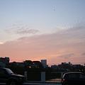 写真: 088.浅野川の夕暮れ