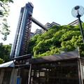 Photos: 箕面駅 ~ 箕面滝 ~ 箕面川ダム ハイキング 20140510