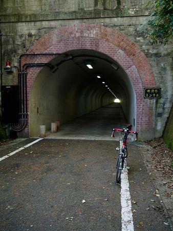 清水峠トンネル