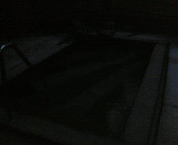 写真: 吹上温泉 みどり荘 露天