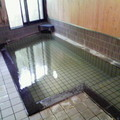 写真: 銭川温泉 湯がやさしい