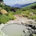 写真: 鍋山の湯 泥湯