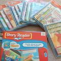 写真: Story Reader