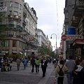 Photos: ウィーン 繁華街 CIMG0174