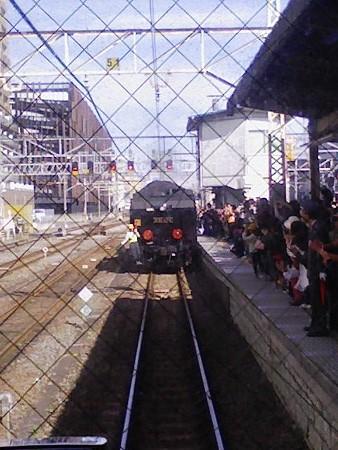 081012-高崎駅EL→SL入換 (7)