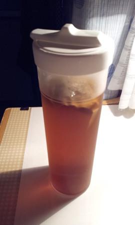 120715 麦茶