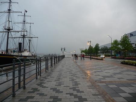 090507-観光丸 入港 (21)