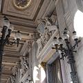 オペラ座外廊下