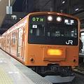 Photos: JR東日本 201系(中央線快速)