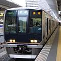 Photos: JR西日本321系