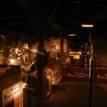 小樽 運河食堂の様子