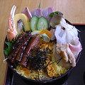 写真: おおはま海鮮丼